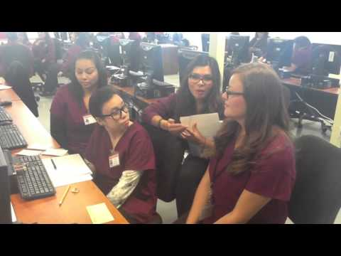 A Glimpse Into The Certified Medical Administrative Assistant Class Project