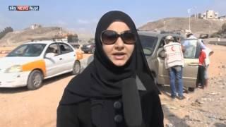 اليمن.. أعمال إغاثة محفوفة بالمخاطر