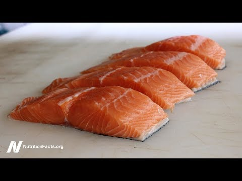 Avoiding Fish For 5 Years Before Pregnancy