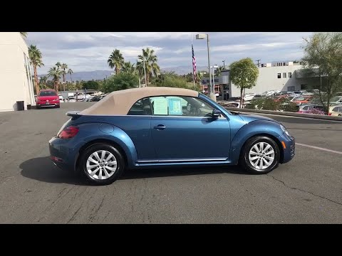 2017 Volkswagen Beetle Palm Springs, Palm Desert, Cathedral City, Coachella Valley, Indio, CA 805438