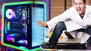 The ULTIMATE RGB PC Build Guide! thumbnail