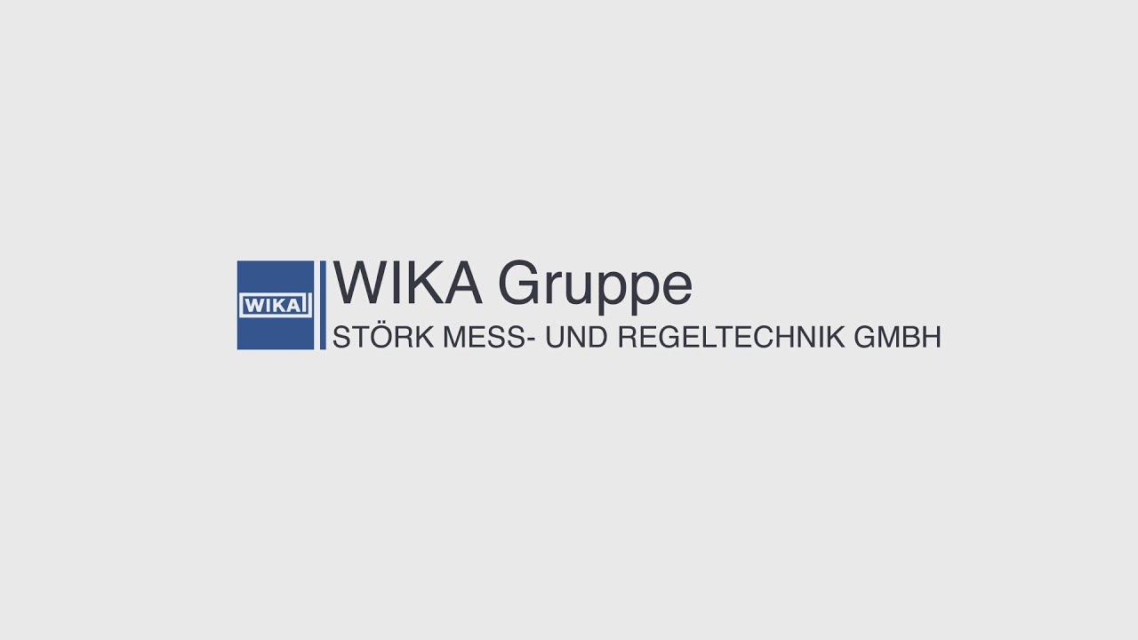 WIKA INTEC GmbH | Ein Unternehmen der WIKA Gruppe