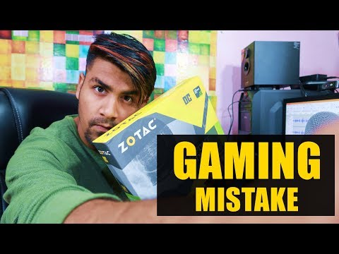 Gaming Mistakes !! Mp3