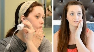GETTING RID OF ACNE SCARS! - Missy's April Favorites