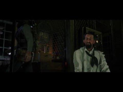Marko Dragic lightning rod robot - Red Dead Redemption 2