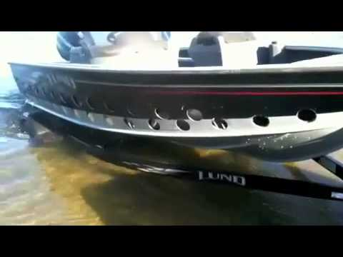 Lund Boat Floatation Video