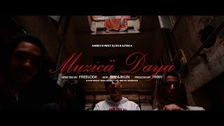Amuly & PRNY - Muzica Daya feat. Ian & Azteca (Official Video)