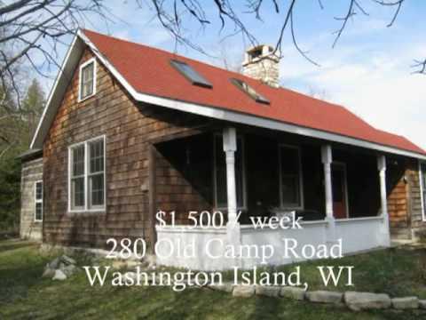 Vacation Home Rentals Wisconsin Dells, Door County, Egg Har