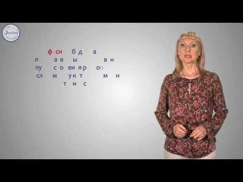 Уроки русского языка 6