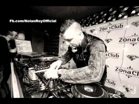 Deep House mix 2K16 (mixed by Nolan Roy)