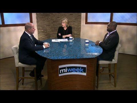 Syrian Refugee Ban / Flint Fallout / Henderson Home | MiWeek Full Episode
