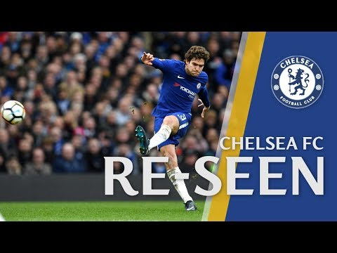 Giroud & Palmieri's First Sessions, Alonso's Fantastic Free-Kick | Chelsea Re-Seen