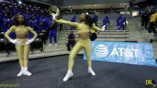 Southern University Fabulous Dancing Dolls | Thats my Baby | State Fair Showdown BOTB