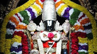 Sri Venkateswara Devotional Songs - Sri Venkateswara Suprabhatam Original Full Audio