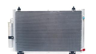 видео Что делать, если пробило радиатор