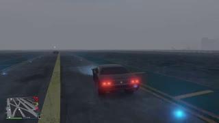GTA 5 Drag Racing