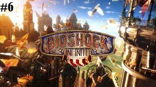 Bioshock Infinite #6: Trở về quá khứ