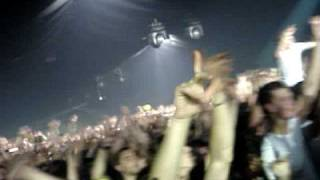 I Love Techno 2008 - Crookers - AC/DC Thunderstruck Remix