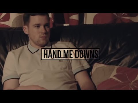 HAND ME DOWNS - Franko Fraize | (Official Video)