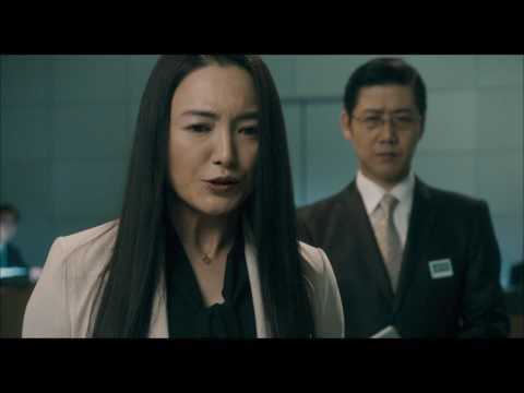 『相棒-劇場版IV-首都クライシス 人質は50万人!特命係 最後の決断』映画オリジナル予告編