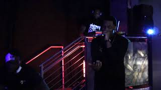 Video Sofresh Dougie - All About You (Live Performance @ Crown Jewel 2017) download MP3, 3GP, MP4, WEBM, AVI, FLV November 2018