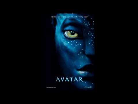 AVATAR SOUNDTRACK 2009 - 02 - Jake Enters His Avatar World BY JAMES HORNER.wmv