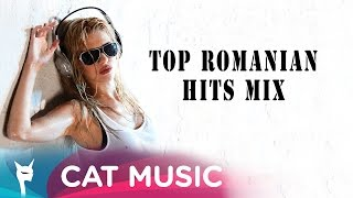 Repeat youtube video Top Romanian Hits Mix (1hour mix)