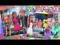 LET'S GO TO BRAZIL|9.3 UPDATE OF KIM KARDASHIAN HOLLYWOOD GAME|KEEPING IT RIO||OMA KKH