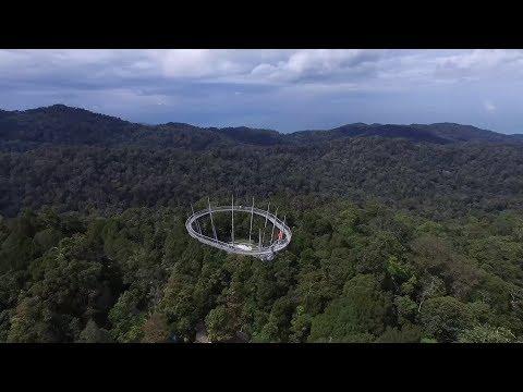 A Milennial Visits The Habitat, Penang Hill