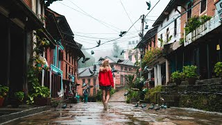A video for Nepal Tourism - Travel Bandipur