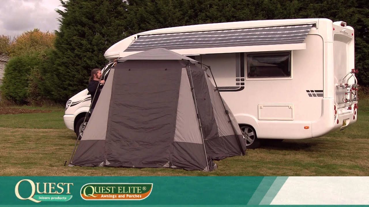 drive globus size alone free motorhome iii away awnings awning standing stand