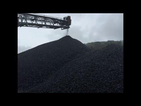 Konate Group Corporation Coal Mines