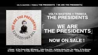 VOLTA MASTERS × TRIBECA from N.Y.のヒップホップ TPP! 大人気TVアニ...