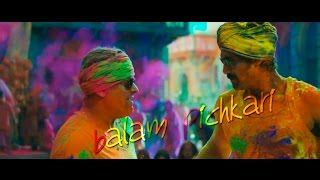 Thala Ajith & Rana's Balam Pichkari Edited Video by SAI Thumbnail
