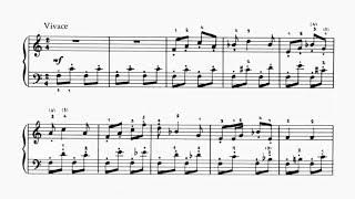 Milosz Magin - 6 Miniatures polonaises (audio + sheet music)