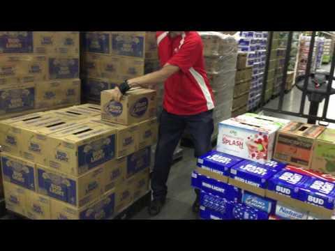 Order Picker Video Job Description