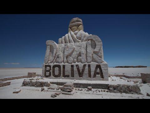 Silver Mining in Bolivia