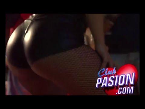 Bailarinas de Pasión - Compilado en calzas!! Con Perreo HOT!!