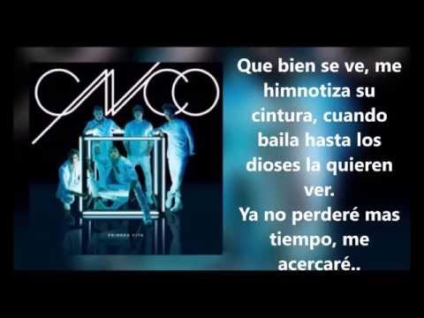 CNCO   Reggaeton Lento Bailemos DOWNLOAD