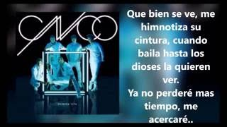 CNCO   Reggaeton Lento Bailemos DOWNLOAD