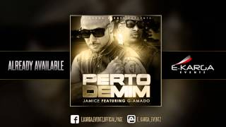 Jamice Feat. G-Amado