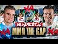 FIFA 21: RANDOM QUADRUPLE 90+ DELUXE TOTS Mind the Gap GÖNNT 🔥😍