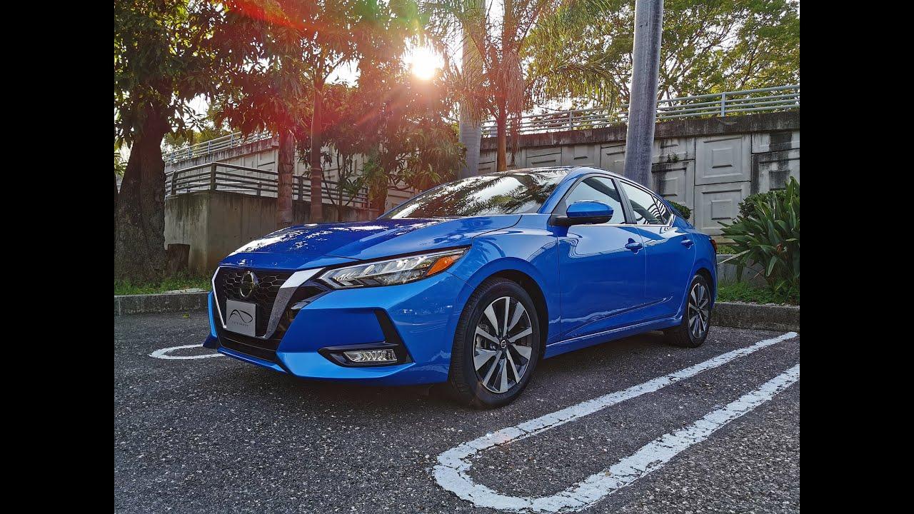 Nuevo Nissan Sentra 2020: a prueba