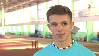 2 рекорда соревнования установлены в 20-м турнире по лёгкой атлетике памяти Георгия Маковецкого