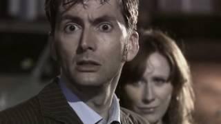 Доктор Кто (Doctor Who) — озвучка фанфика