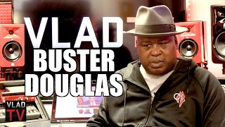 Buster Douglas on Mike Tyson vs Roy Jones: Roy has Slimmer Chance of Winning than I Did (Part 14)