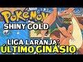 Pokémon Shiny Gold Sigma Detonado Parte 46 Luana O Último Ginásio mp3