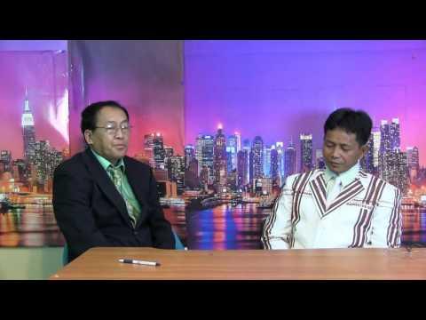 Zo Thuthang TV, Sie Kam Meng in Zo Party, UZO,Zo te kipuum khat na ding gen na