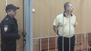 Приговор Вячеславу Шатровскому