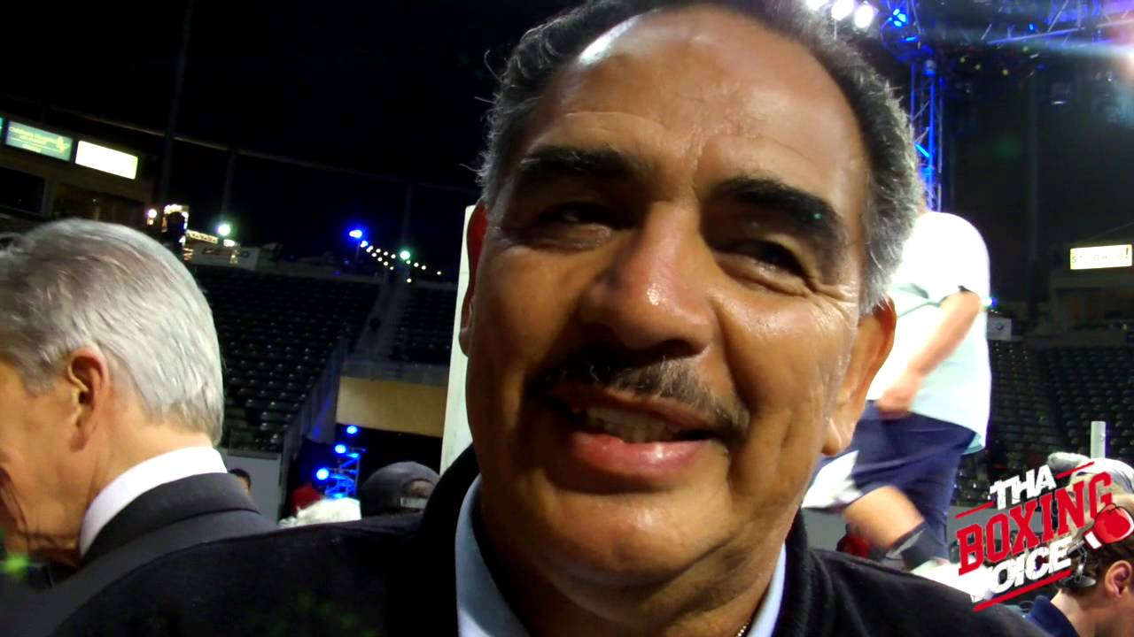 Abel Sanchez: Greats Of Past Can\'t Compare to Floyd Mayweather ...